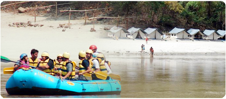 Camping in Rishikesh,Adventure camping in Rishikesh,Rishikesh campsites